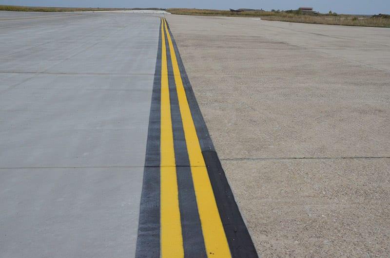 Σημάνσεις αεροδρομίου αεροδρομίου