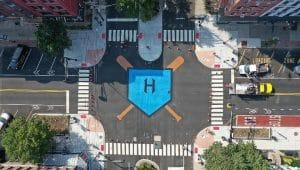 Hoboken Logo