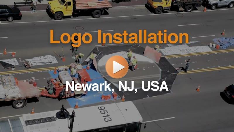 Vidoe Cover Newark Logo