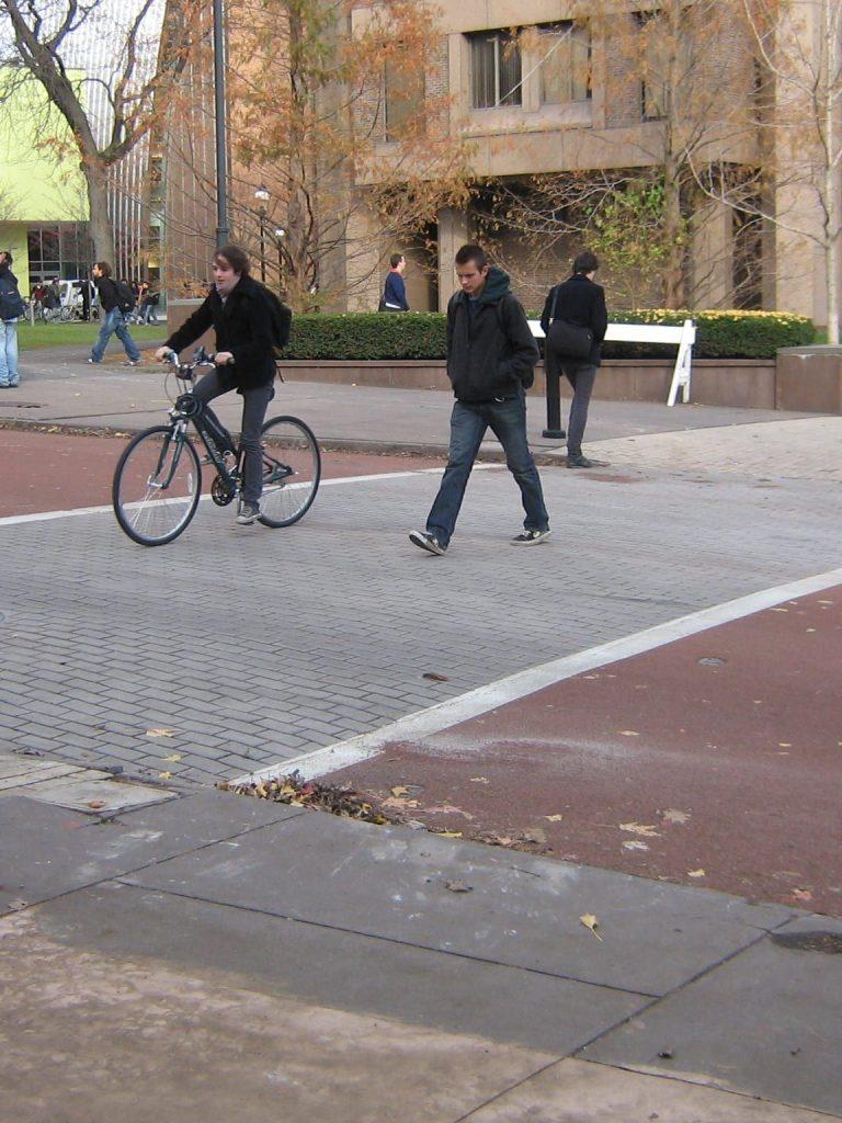 Miglioramento del Crosswalk