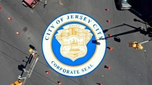 Jersey City Seal