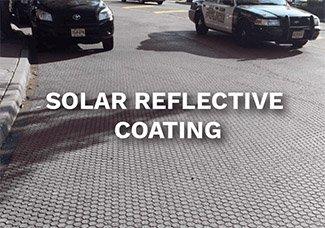Solar REflective Coating1