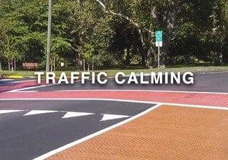 traffic-calming